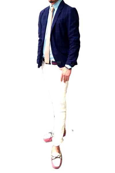 大川さん[33歳]さんのコーディネート後