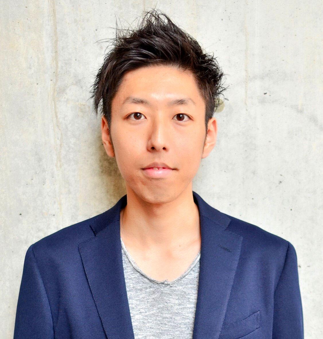 渡邉大晃profile