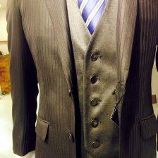 失敗しないスーツの選び方2015(体型編)