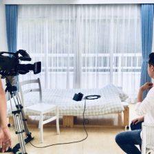 【メディア露出】テレビ朝日に出演7月17日(水)午前9時55分~
